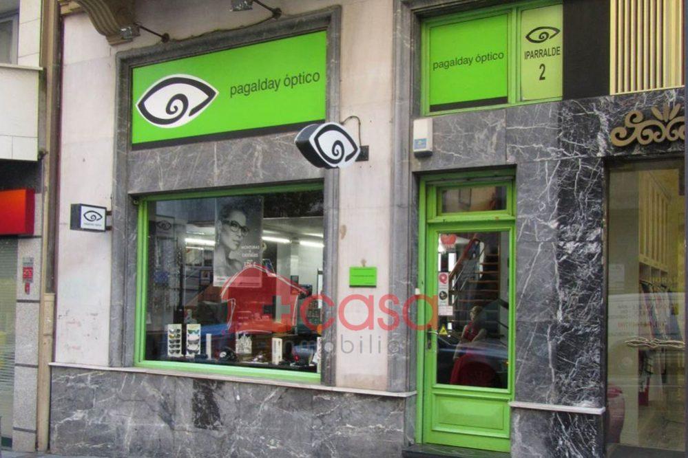 Local en venta en Centro – Mendibil – Santiago
