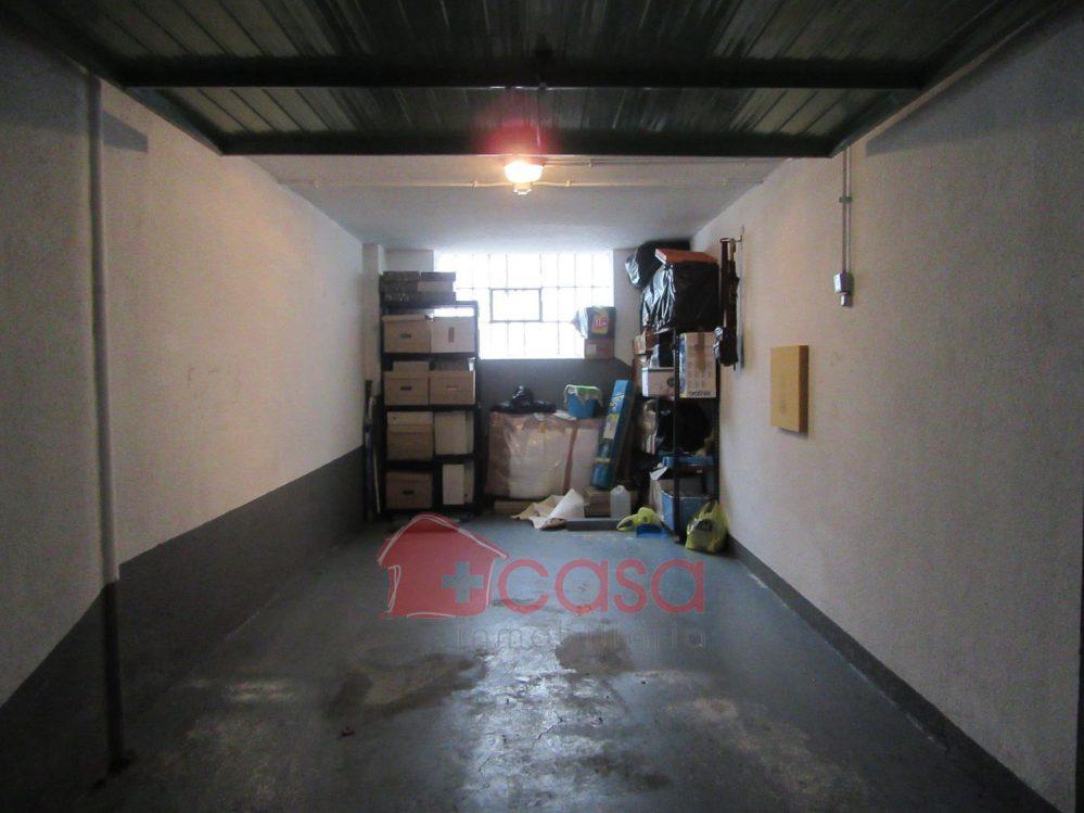 Garaje en venta en Azken Portu – Behobia