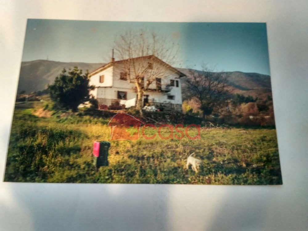 Terreno en venta en URBANIZACION JAIZKIBEL