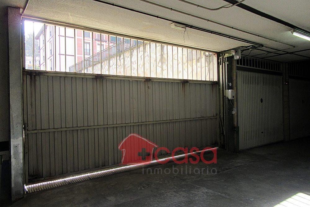 Alquiler de Garaje en Bolueta Kalea